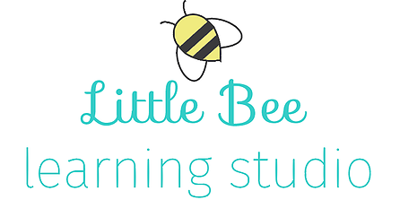 Little Bee Learning Studio logo